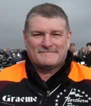 Graeme - Chairman